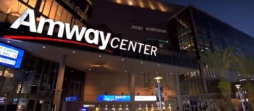 Miami Heat vs Orlando Magic on October 7, 2017 NBA Preseason - Full Game Highlights via Ximo Pierto YouTube Channel