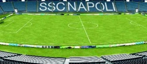 Napoli, nuovo stadio: il progetto di De Laurentiis - spazionapoli.it
