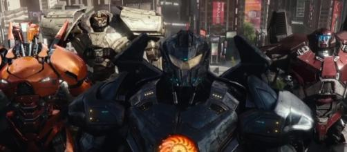 'Pacific Rim: Uprising' official trailer (via YouTube - Zero Media)