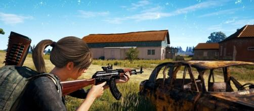 'PlayerUnknown's Battlegrounds' has more than 1.8M concurrent players on Steam [Image Cresit: Daniel Kross/YouTube]