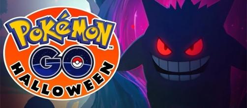 """Pokemon GO"" is set to launch a Halloween event very soon. (Pokemon GO/YouTube)"