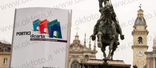 portici di carta Archives - OkFoto - reportage e notizie - okfoto.it