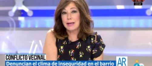 Programas TV: Granados, contra una colaboradora de Ana Rosa: No se ... - elconfidencial.com