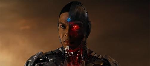 "Ray Fisher plays Victor Stone A.K.A. Cyborg in hte upcoming ""Justice League."" (Warner Bros. Pictures/YouTube)"