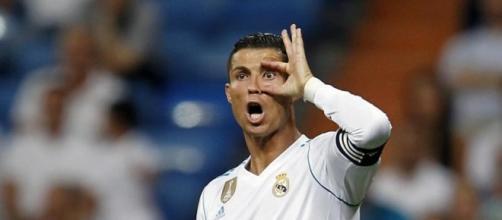 Real Madrid: Cristiano Ronaldo, más nueve que nunca | Marca.com - marca.com