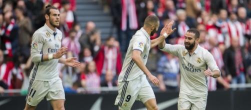 Real Madrid : Un arrière droit en approche !