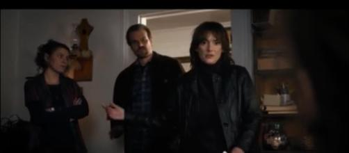 'Stranger Things 2' new trailer posted online--Image via:FoundFlix/YouTube screenshot