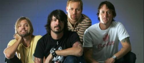 The Foo Fighters recently spoke about their 'Carpool Karaoke' experience. [Image Credit: Wikimedia Commons]