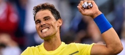 Trois ans après, Rafael Nadal trône à nouveau sur le tennis ... - france24.com