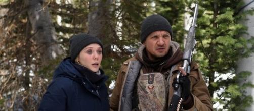 Wind River fue estrenada en el Festival de Cine de Sundance. - rogerebert.com
