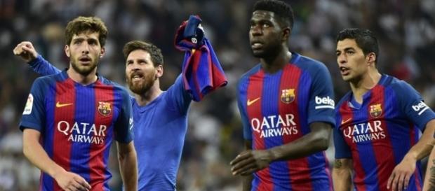 Barcelona se prepara para trazer nova estrela para o time
