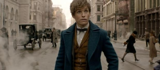 'Fantastic Beasts and Where to Find Them' (Image Credit: Warner Bros. Pictures/YouTube)
