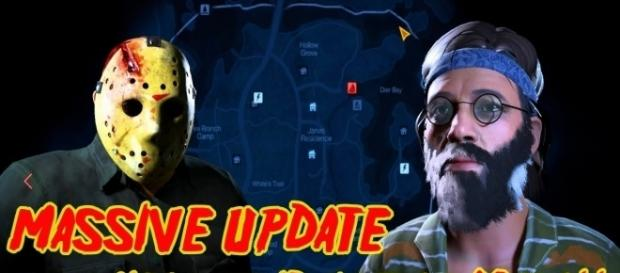 'Friday the 14th: The Game' Part IV Jason stats, new counselor, & more revealed [Image Credit: Napcitycell Gaming/YouTube ]