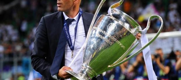No se imagina un Real Madrid sin Zidane
