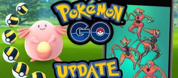 'Pokemon Go' new update fixes Curveball glitch and Raid Battle bugs [Image Credits: Spieletrend/YouTube]