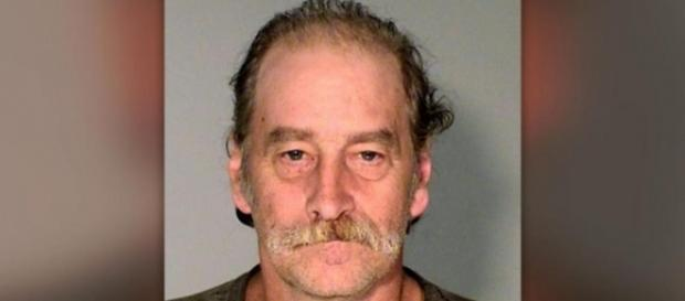 Robert Kuefler lived with the decomposing bodies of his brother and mother for a year [Image courtesy Ramsey County Sheriff's Office]
