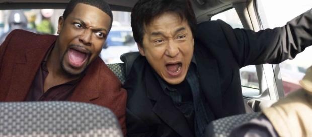 'Rush Hour 3' official trailer (Image via YouTube/Movieclips Trailer Vault)