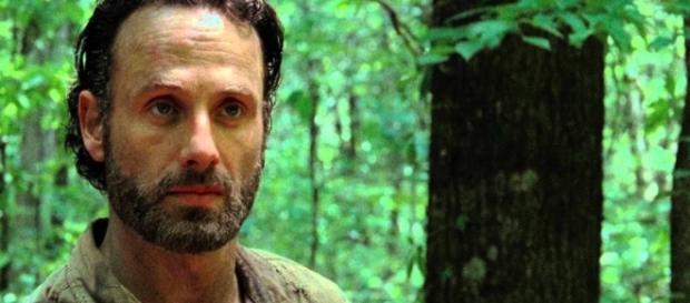 'The Walking Dead' returns October 22 [Image via Starzmediavod/YouTube screencap]