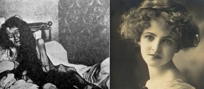 Diese Frau erlebte 25 Jahre Horror, weil sie den falschen Mann liebte!