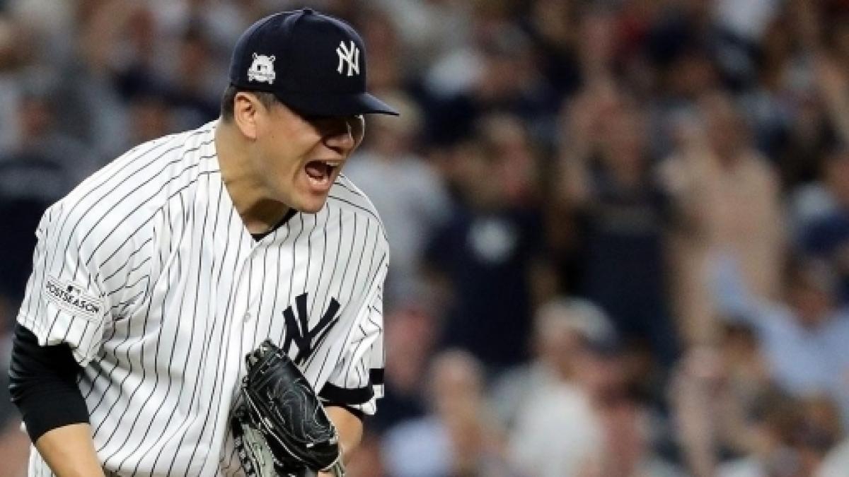 Yankees siguen vivos en la ALDS vs los Indians, gracias a Tanaka ...