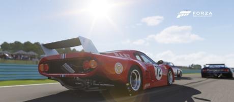 Forza Motorsport 7 - Image Credit: David Hurt/Flickr