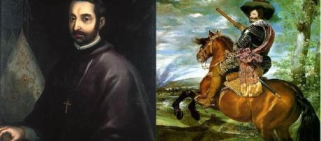 El marqués de Villena. - wordpress.com