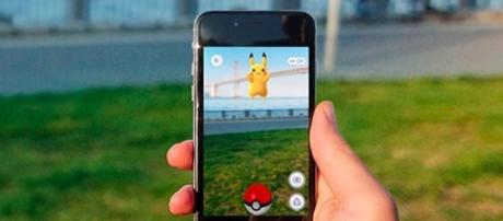 """New update promises to make """"Pokemon Go"""" curveballs more essential/ photo by iphonedigital/ Flickr"""