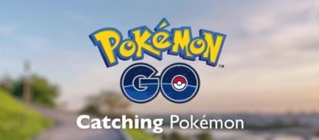 Niantic's 'Halloween' event has something special for 'Pokemon Go' players--Image via Pokémon GO/YouTube screenshot