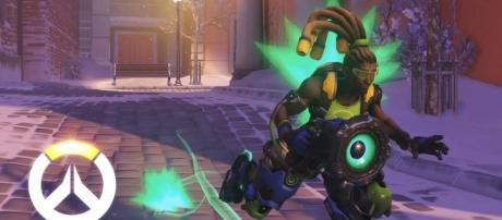 'Overwatch' Lucio changes is just a bug on the PTR, says Kaplan [Image Credit: Play Overwatch/YouTube]