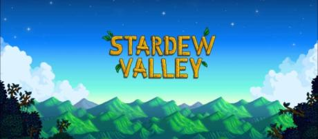 'Stardew Valley' (image source: Lewie G/YouTube)