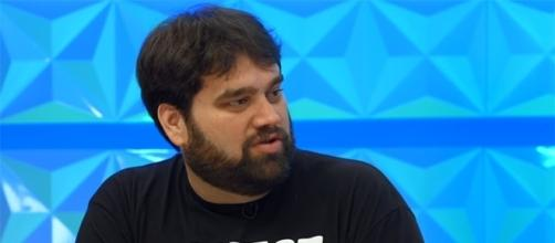 Andy Signore has been ousted as Senior VP for Content at Defy Media. (CNet/YouTube)