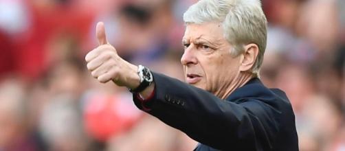 Arsenal cible un international français - thesun.co.uk
