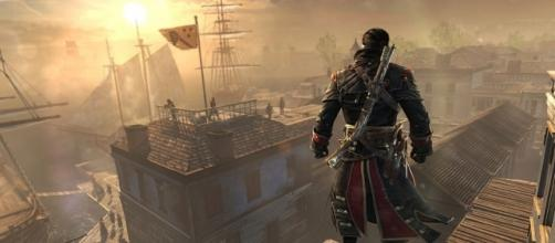 Assassins Creed Origins and other games helpful to learners image Via Bago Games, flickr.com