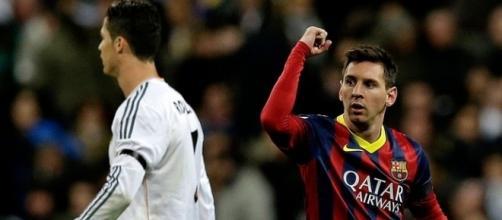 Barcelona quer juntar mais um craque a Lionel Messi