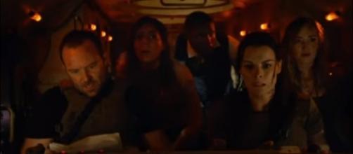 'Blindspot' Season 3 sets Roman as new villain opposite Jane Doe, Kurt Weller -- [Image Credit: TVLine/YouTube]