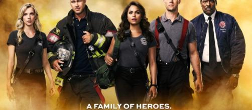 Chicago Fire season 6: promo (da talkyseries.it)