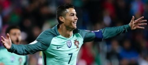 Cristiano Ronaldo é o melhor em sua seleção
