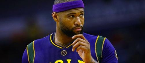 DeMarcus Cousins might be one of free agents the Heat will be pursuing next summer - Ximo Pierto/Youtube