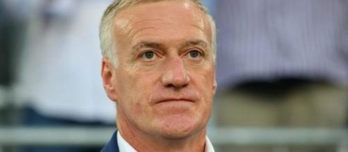 Didier Deschamps blasts Anthony Martial for confidence crisis as ... - thesun.co.uk