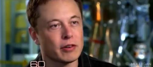 Elon Musk's bizarre conversation with 'Rick and Morty' creators. [Image credit: Motivation Archive Motivation Archive/YouTube screenshot]