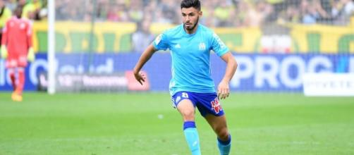 Fiche Morgan Sanson - Marseille, Ligue 1, France : Infos, Mercato ... - madeinfoot.com