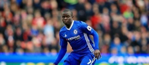 Fiche N'Golo Kante - Chelsea, Premier League, Angleterre : Infos ... - madeinfoot.com