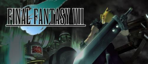 'Final Fantasy VII' (Image Cource: Videogamedunkey/YouTube)
