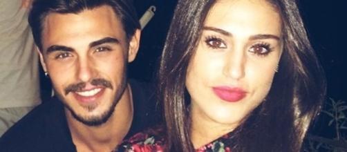 GF Vip, Cecilia sposa Francesco Monte dopo il reality: «Tutto ... - ilmattino.it