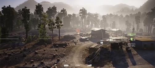 """Ghost War"" is finally arriving to ""Ghost Recon Wildlands"" tomorrow, October 10. (Ubisoft/YouTube)"