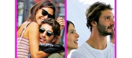 Gossip: Belen e Iannone a 'tutto gas', Stefano e Gilda innamorati a Ibiza.