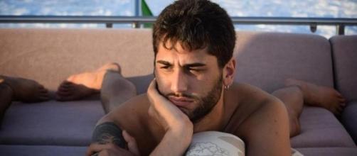 Grande Fratello VIP : Jeremias Rodriguez - Grande Fratello VIP ... - melty.it