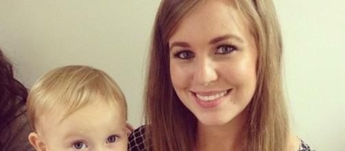 Jana Duggar may have found love - Screenshot