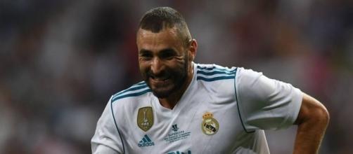 Karim Benzema, madridista hasta 2021 - Meritocracia Blanca - meritocraciablanca.com