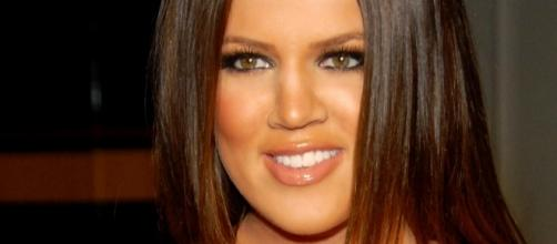 Khloe Kardashian makes first public appearance since pregnancy news. Photo Credit: Wikimedia Commons